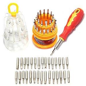 31-em-1 conjunto de ferramentas