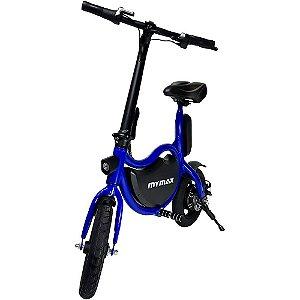 E-Bike Bicicleta Elétrica 350W
