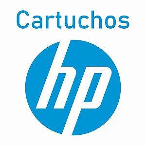 Consulte o nosso estoque de cartuchos HP