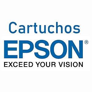 Consulte o nosso estoque de cartuchos EPSON