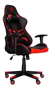 Cadeira Prime X Vermelha Dazz