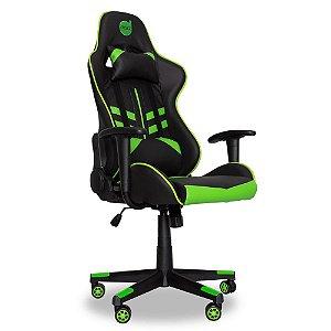 Cadeira Prime X Verde Dazz
