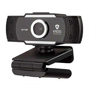 Webcam Kross Elegance HD 720p