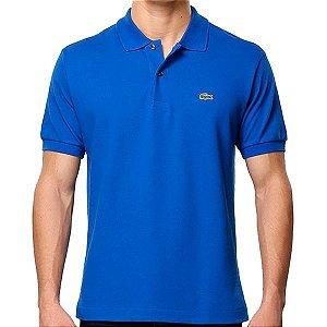 Camisa Polo Masculina Lacos Básica