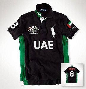 Camisa Polo Masculina Ralph UAE