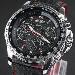 Relógio Masculino Megir Modelo 05