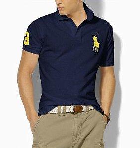 Camisa Polo Masculina Ralph Modelo 04