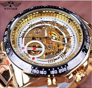 Relógio Masculino Winner Modelo 08