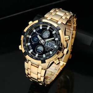 Relógio Masculino Curren Brasil