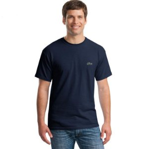 Camiseta Masculina Lacos Básica