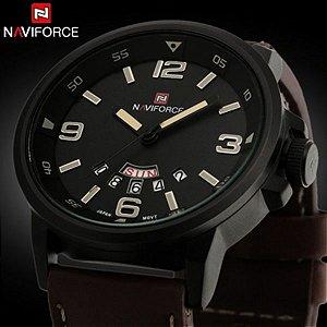 Relógio Masculino Naviforce Modelo 01
