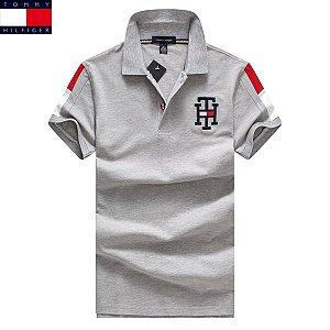 Camisa Polo Masculina Tomm Modelo 16
