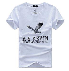 Camiseta Masculina Casual Modelo 03