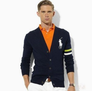 Suéter Masculino Ralph Modelo 01