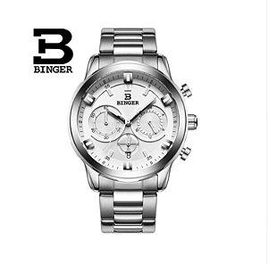 Relógio Masculino Binger Modelo 01