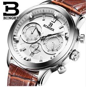 Relógio Masculino Binger Modelo 02