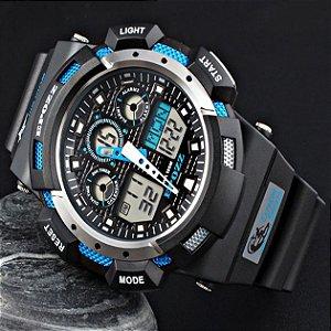 Relógio Masculino EPOZZ Military Modelo 02