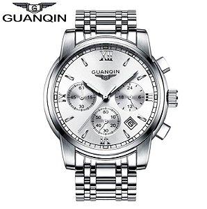 Relógio Masculino Guanqin Modelo 02