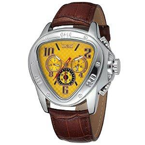 Relógio Masculino Jaragar Modelo 01