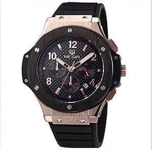 Relógio Masculino Megir Modelo 02