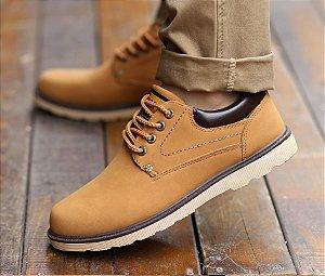 Sapato Masculino Casual Modelo 01