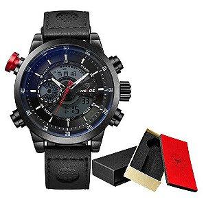 Relógio Masculino Weide Modelo 02