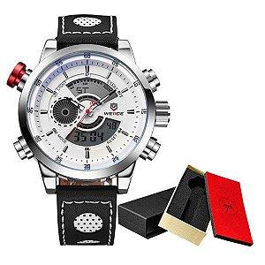 Relógio Masculino Weide Modelo 01