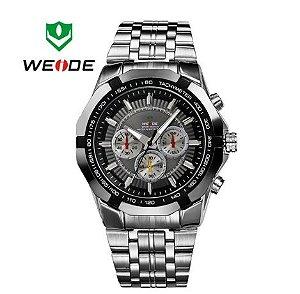 Relógio Masculino Weide Modelo 03