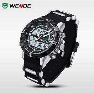 Relógio Masculino Weide Modelo 04