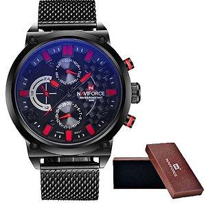 Relógio Masculino Naviforce Modelo 08