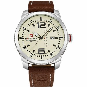Relógio Masculino Naviforce Modelo 06