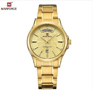 Relógio Masculino Naviforce Modelo 10