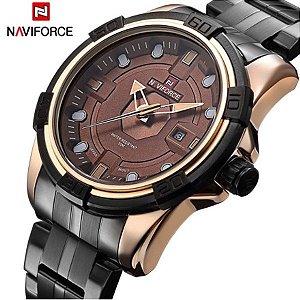 Relógio Masculino Naviforce Modelo 12