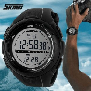 Relógio Masculino Skmei Modelo 03