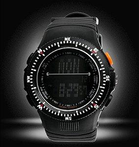 Relógio Masculino Skmei Military Modelo 03