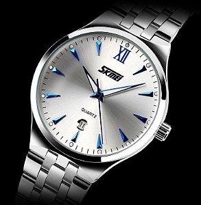 Relógio Masculino Skmei Quartz Modelo 01