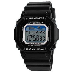 Relógio Masculino Skmei Modelo 01