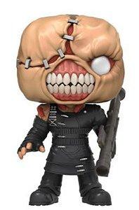 Artigo Colecionável Pop Resident Evil   Nemesis