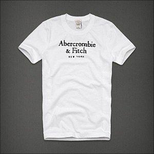Camiseta Masculina Holli Aber A&F Modelo 35