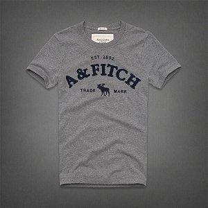 Camiseta Masculina Holli Aber A&F Modelo 36