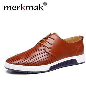 Sapato Masculino Casual Merkmak