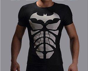 Camiseta Masculina Super-Heróis Modelo 12