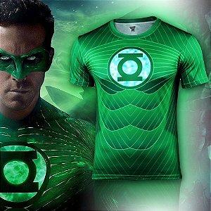 Camiseta Masculina Super-Heróis Modelo 03