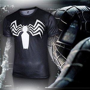 Camiseta Masculina Super-Heróis Modelo 10
