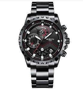 Relógio Masculino Nibosi Stainless Modelo 03