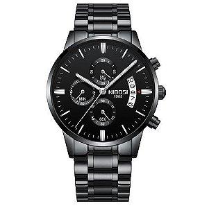 Relógio Masculino Nibosi Stainless Modelo 04