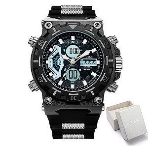 Relógio Masculino Amuda Wristwatches Modelo 01