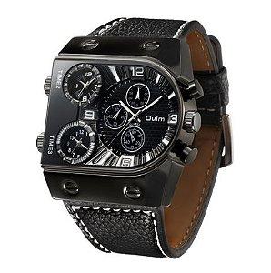 Relógio Masculino Oulm Esporte
