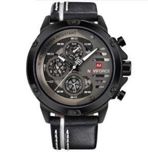 Relógio Masculino Naviforce Modelo 14