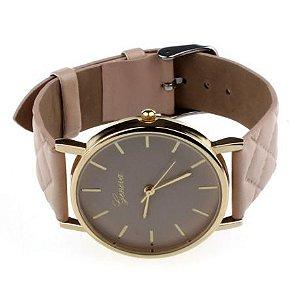Relógio Feminino Ginave Modelo 01